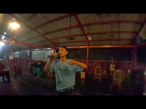 ABAY RAP - BUKAN SWAG ( LIVE )