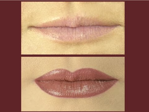 Bold Lipstick Tips for Thin Lips | Makeup.com