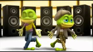 Alex Ferrari — Bara Bara Bere Bere Music Video (frog version)