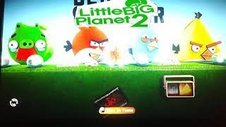 LBP2 : Angry Birds Bomb Survival ft. Leonardo (ligado nos GAMES)