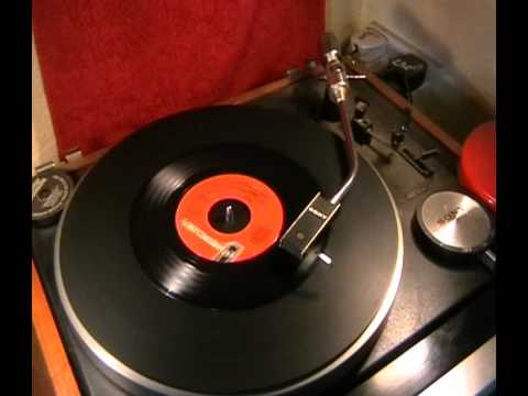 Keith  986 + The Teeny Bopper Song  1966 45rpm