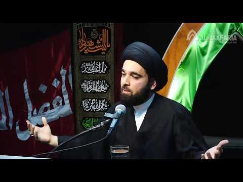 #1   Muharram 2017   Sayed Mustafa Al-Modarresi