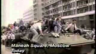 1991 Soviet August Coup