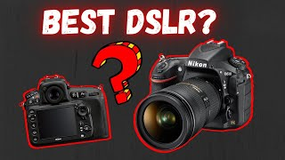 Nikon D810 Review