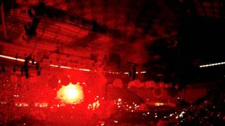 Sensation White Barcelona 2011 Innerspace, Love is the strongest emotion HD