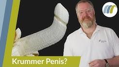 Krummer Penis? So wird er wieder gerade (IPP richtig behandeln) | Urologie am Ring