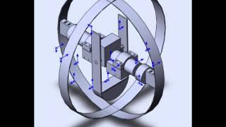 Сферобот принципы построения конструктивной модели 1
