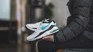 Review & On-Feet: Nike Air Max 93
