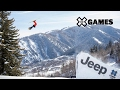 X Highlights: Men's Ski Slopestyle | X Games Aspen 2017