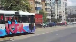 Mser Graffiti Timisoara