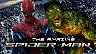 The Amazing Spider-Man - Nostalgia Critic