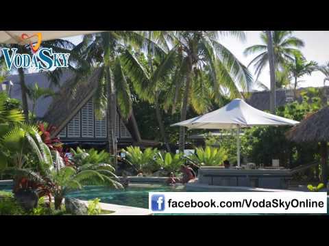 Fiji Travel Guide VodaSky