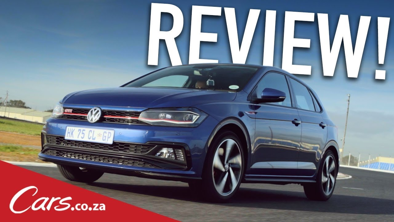 New Polo Gti Review Ger Engine More Fun