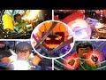 LEGO Marvel Super Heroes 2 Walkthrough Part 8 - Find The Secret Book of Vishanti & Defeat Mordo