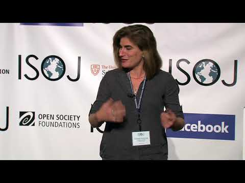 ISOJ 2018 Español – How email has become the next big thing for news