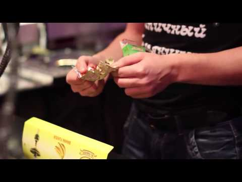 Видео: Типичный кальянщик   Приколы про кальян