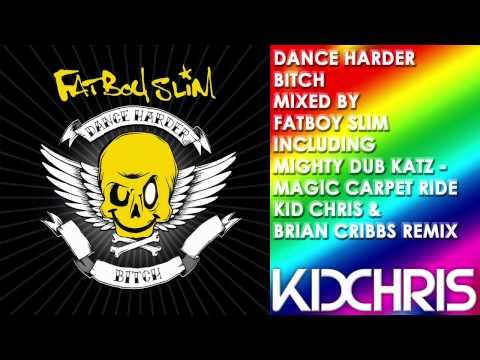 Descargar Musica Fatboy Slim The Mighty Dub Katz Magic Carpet Ride Son Of Wilmot Mix MP3 Gratis - MUSICAMP3.biz