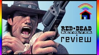 Red Dead Revolver review - ColourShed