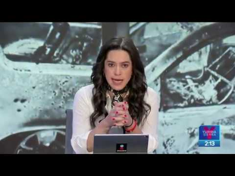 Noticias con Yuriria Sierra | Programa Completo 4/diciembre/2019