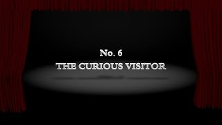 Act 1 — No. 6 — PINOCCHIO AND GABRIEL — David Zsolt Kiraly
