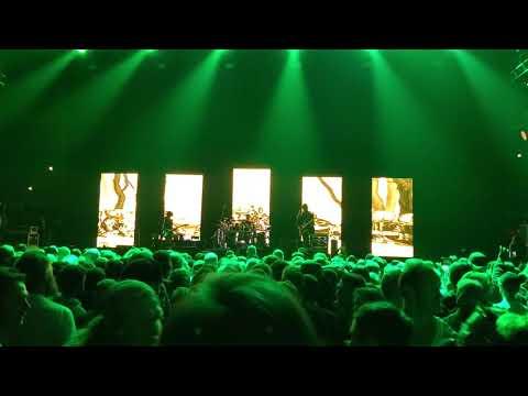 Primus- The Seven (Live) 11/2/19 @ US Cellular Center Asheville NC