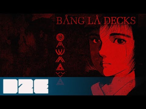 Bang La Decks - Okinawa (Cultures To Ashes E.P.)