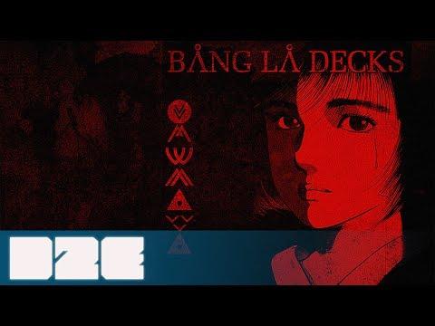 Bang La Decks - Okinawa (Cultures To Ashes E.P.)