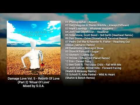 Damage Love Vol. 5  Rebirth Of Love Part 2 'Ritual Of Love'