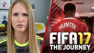 Video FIFA 17 The Journey Ep 1 - What Premiere League team will it be !? download MP3, 3GP, MP4, WEBM, AVI, FLV Desember 2017