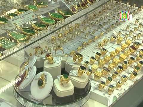 Tin và dùng : Bộ sưu tập trang sức đá quý tháng 12 Bảo Tín Minh Châu