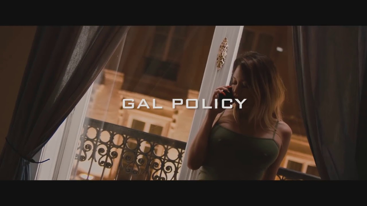 Kranium - Gal Policy (feat. Tiwa Savage) [Mash Up Video]