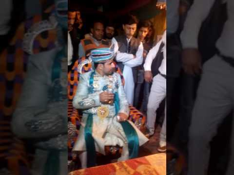 Wedding Of Tanveer Ahmad Khanday From H.C Gam