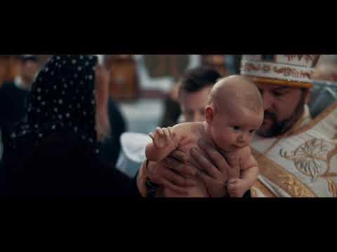 Крестины ребенка | Фильм на Память