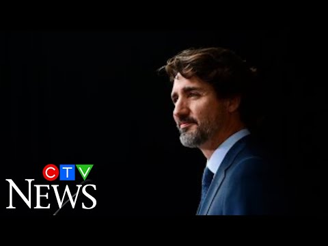 Prime Minister Justin Trudeau: 'I don't want an election'