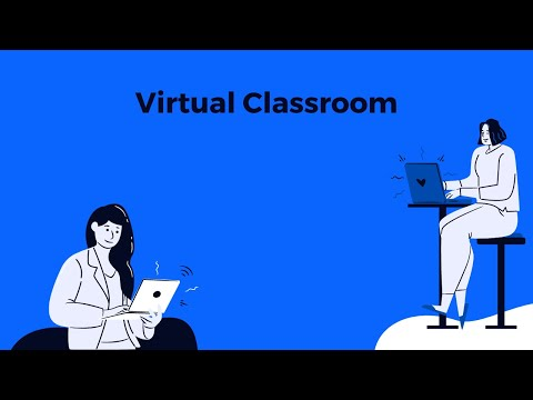 WizIQ WebRTC Virtual Classroom Demo