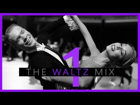 ► Waltz Music Mix #1
