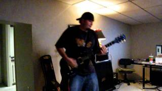 Sick Puppies - Your Going Down (Cover)