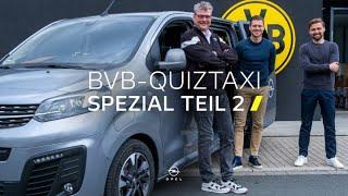 BVB Quiztaxi Spezial #2