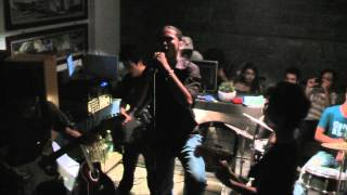 NỐI VÒNG TAY LỚN ( ROCK VERSION ) - Cover by VERTEX Rock Band
