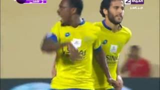 #فيديو.. #بناهيني  يُقلص فارق الأهداف أمام الأهلي