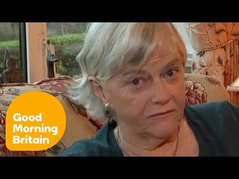 Ann Widdecombe Thinks Women Whinge About Mansplaining | Good Morning Britain