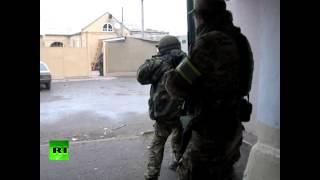 В Дагестане в ходе спецоперации уничтожены двое боевиков