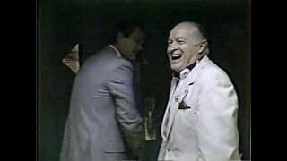 Bob Hope & Aftermath on Late Night, June 16, 1989