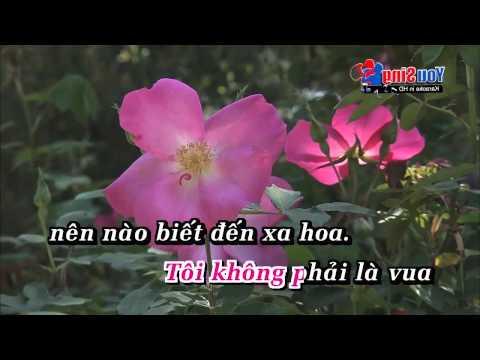 [Karaoke Demo] Hoa Trinh Nữ - Như Quỳnh