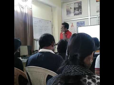 Amazon Web Services (AWS) Training In Chennai At IICT