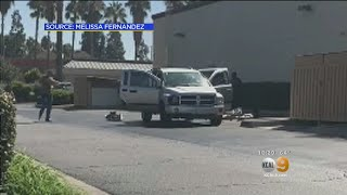 Off-Duty Deputy Thwarts Robbery At Store In Redlands