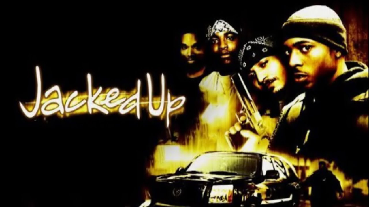 THE MOVIE JACKED UP FEATURING BIZZY BONE