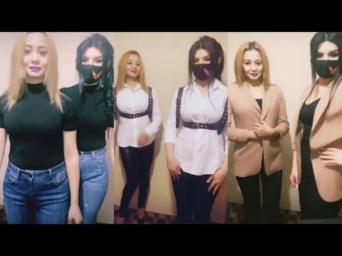 YOMONAM TEZ KIYINIB YECHINARKAN BU QIZLAR- DAXSHAT PRIKOLLAR TO'PLAMI #190 Uzbek prikol