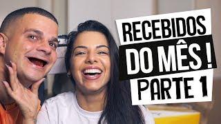 Video RECEBIDÃO DO MÊS QUE A GENTE RESPEITA!!! download MP3, 3GP, MP4, WEBM, AVI, FLV September 2017