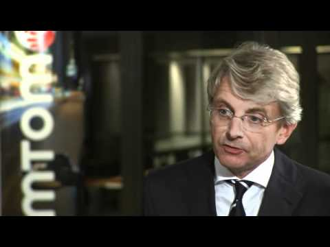 TomTom: Video interview - CEO Harold Goddijn Q3 Financial Results 2010